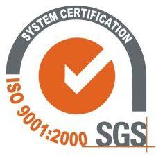 Uveden standard ISO 9001 : 2000